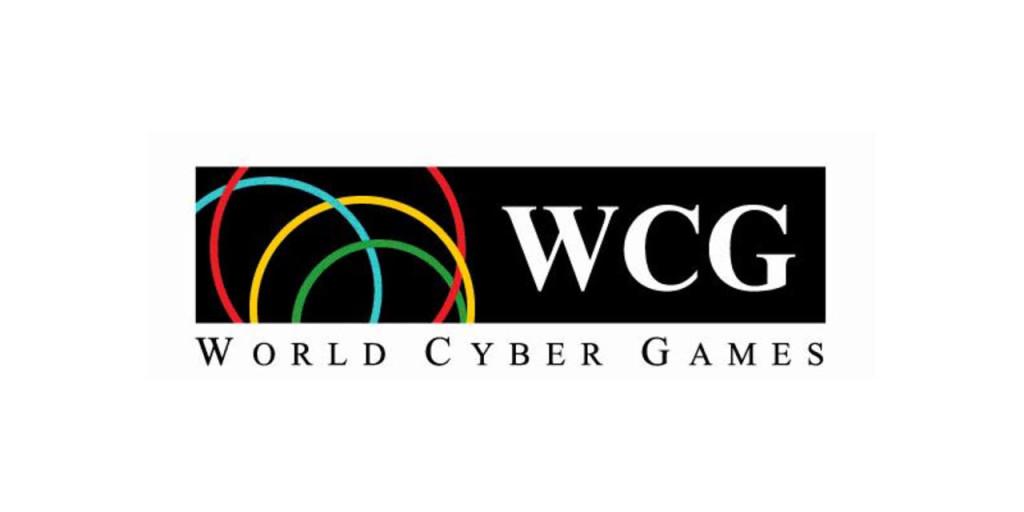 לוגו WCG