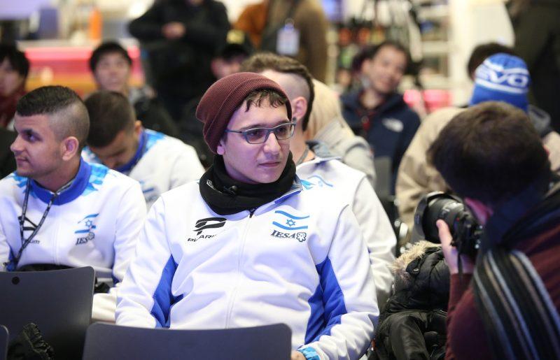 סיכום הישגי נבחרת פלאריום ישראל 2019 באליפות העולם