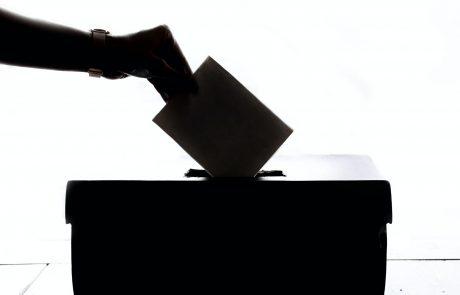 תוצאות הבחירות להנהגת העמותה לגיימינג תחרותי