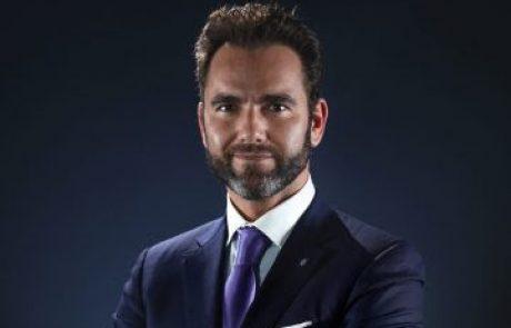 ולאד מרינסקו מונה לתפקיד נשיא הפדרציה הבינלאומית לספורט אלקטרוני (IESF)